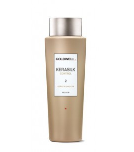 Goldwell Kerasilk Control Keratin Smooth Medium 500ml