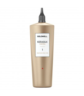 Goldwell Kerasilk Control De-Frizz Tame 500ml