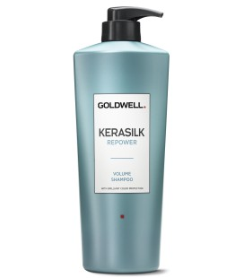 Goldwell Kerasilk Repower Volume Shampoo 1000ml