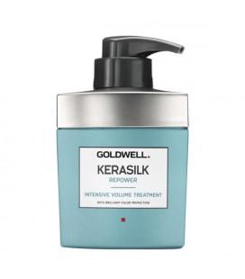 Goldwell Kerasilk Repower Intensive Volume Treatment 500ml