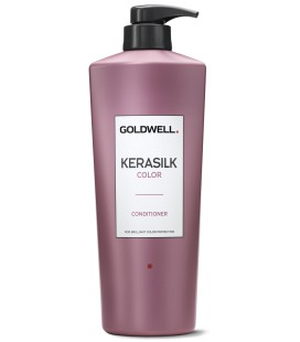Goldwell Kerasilk Color Brilliance Conditioner 1000ml