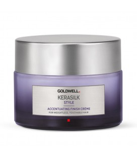 Goldwell Kerasilk Accentuating Finish Crème 50ml