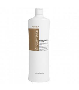Fanola Curly Shine Shampoo 1000ml