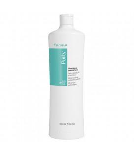 Fanola Purity Shampoo 1000ml