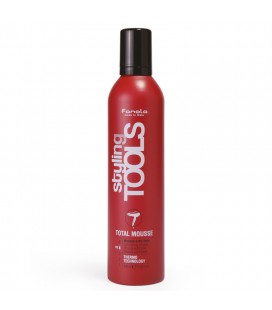 Fanola Total Mousse 400ml