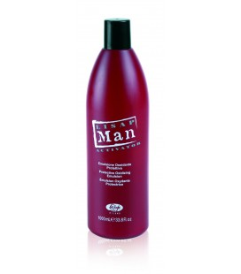 Lisap Man Protective Oxidizing Emulsion 1000ml