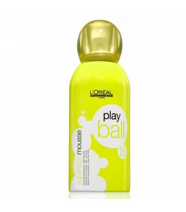 Loreal TNA Play Ball Supersize Mousse 150ml