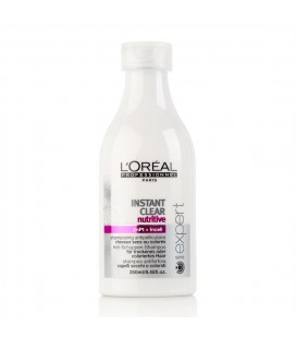 Loreal Serie Expert Instant Clear Nutrion Shampoo 250ml