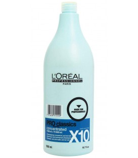 Loreal Serie Expert Pro Classic Concentrated Shampoo 1500ml (1500ml is 15.000ml)