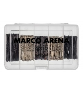 Marco Arena Pin Box