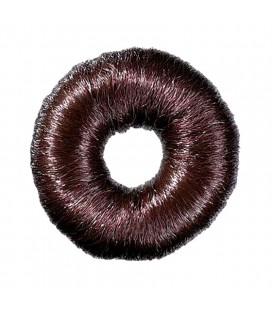 Comair Knotrol Donut Bruin Ø 9cm, 18gr
