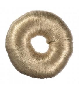 Comair Knotrol Donut Blond Ø 9cm, 18gr