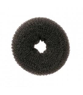 Comair Knotrol Donut Zwart Ø 9cm, 10gr