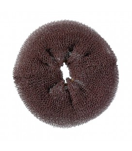 Comair Knotrol Donut Bruin Ø 11cm, 12gr