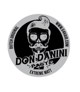 Don Danini Extreme Matt Paste 150ml 6+6 GRATIS