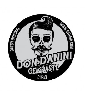Don Danini Curly Gel Paste 150ml 6+6 GRATIS