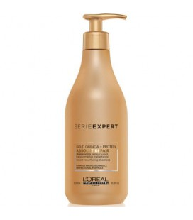 Loreal Serie Expert Absolute Repair Gold Shampoo 500ml