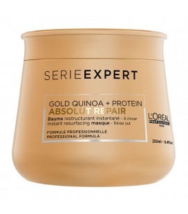 Loreal Serie Expert Absolute Repair Gold Masker 250ml