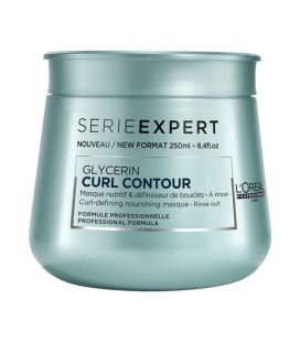 Loreal Serie Expert Curl Contour Masker 250ml