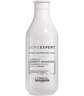 Loreal Serie Expert Density Advanced Shampoo 300ml