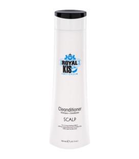 Kis Royal Scalp Cleanditioner 300ml