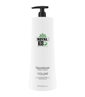 Kis Royal Volume Cleanditioner 1000ml
