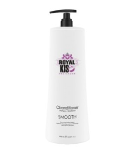 Kis Royal Smooth Cleanditioner 1000ml