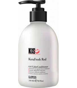 Kis KeraFresh Color Conditioner Red 250ml