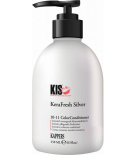 Kis KeraFresh Color Conditioner Silver 250ml