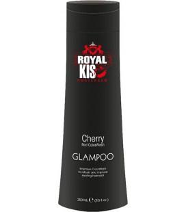 Kis Royal GlamWash Cherry (red) 250ml