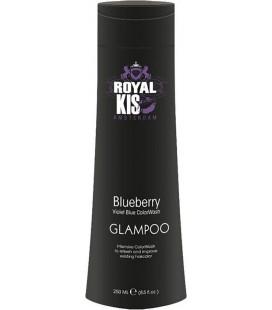 Kis Royal GlamWash Blueberry (violet) 250ml