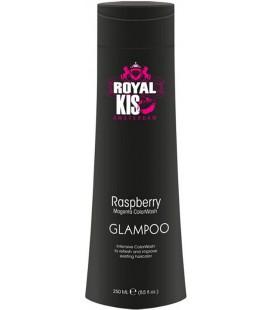 Kis Royal GlamWash Raspberry (magenta) 250ml