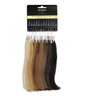 Balmain Colorring 100% Human Hair Professional Collection