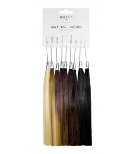 Balmain Colorring Ready-to-Wear Collection Memory Hair