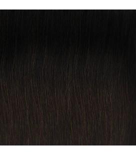 Balmain Clip-In Weft Memory Hair 45cm Rio 1/3.4