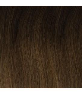 Balmain Clip-In Weft Memory Hair 45cm Sydney 4/5/5CG.6CG