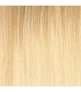 Balmain Clip-In Weft Memory Hair 45cm Stockholm 10G/10A