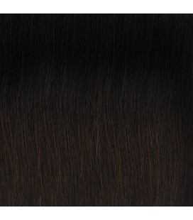 Balmain Catwalk Ponytail MH Straight 55cm Rio 3.4 Ombre