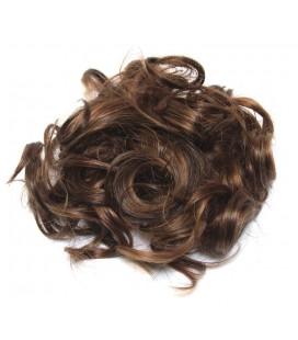 Balmain Clip-In Bun Memory Hair Stockholm