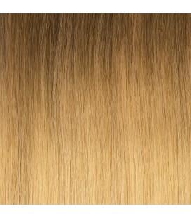 Balmain Clip-In Bun Memory Hair L.A
