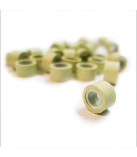 Balmain 100 Beige Rings, 2 Pullers