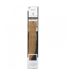Balmain Fill-In Extensions Human Hair 45cm 10pcs L5