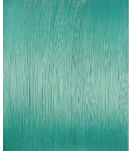 Balmain Fill-In Extensions Fiber Hair 45cm 10pcs Baby Blue
