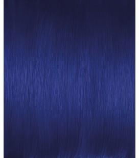 Balmain Fill-In Extensions Fiber Hair 45cm 10pcs Blue