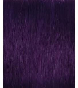 Balmain Fill-In Extensions Fiber Hair 45cm 10pcs Dark Purple