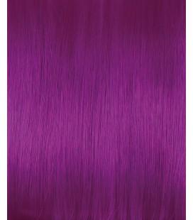 Balmain Fill-In Extensions Fiber Hair 45cm 10pcs Fuchsia