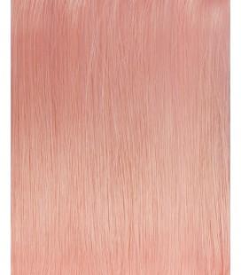 Balmain Fill-In Extensions Fiber Hair 45cm 10pcs Pink