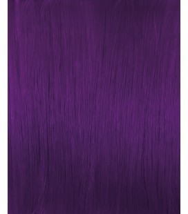 Balmain Fill-In Extensions Fiber Hair 45cm 10pcs Purple