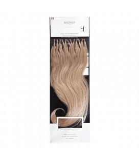 Balmain Fill-In Extensions Human Hair 40cm 50pcs 9G.10 Ombre