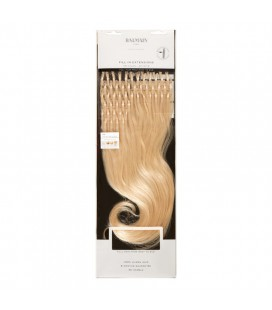 Balmain Fill-In Extensions Human Hair 40cm 100pcs 10A
